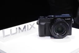 Panasonic Lumix LX100 [pierwsze wrażenia]