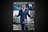 Okładkowe zdjęcie Sports Illustrated wykonano smartfonem