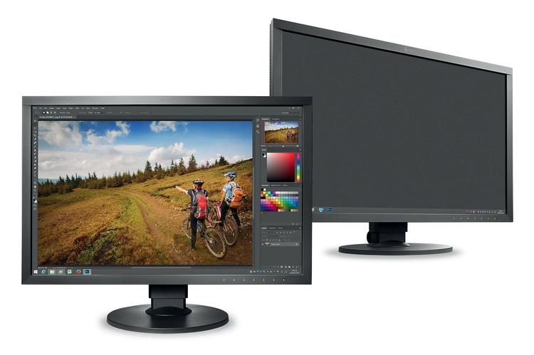 Eizo ColorEdge CS2420 - profesjonalny monitor w przystępnej cenie