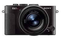 Sony RX1R i RX100 II - aparaty kompaktowe dla wymagających fotografów