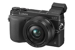 Panasonic GX7 vs. Olympus E-M5 - test porównawczy [zdjęcia RAW]