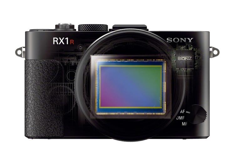 Pełnoklatkowa matryca w Sony RX1R nie ma filtra AA, a więc zdjęcia będą ostrzejsze niż w RX1