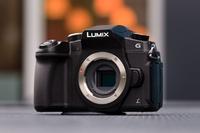 Panasonic Lumix G80 [pierwsze wrażenia]