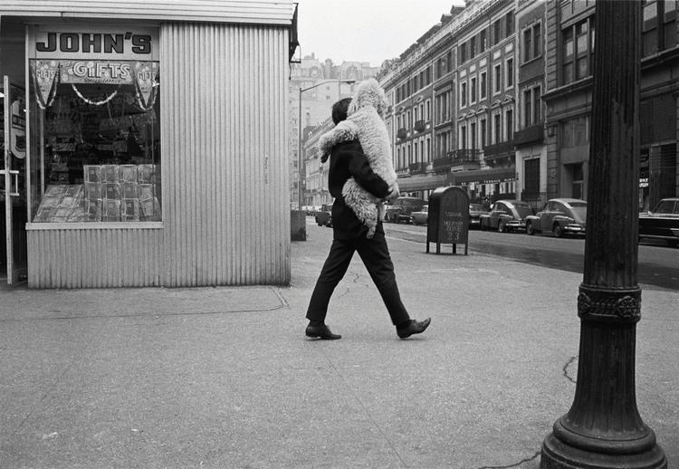 """Joel Meyerowitz - """"Street jest jak narkotyk"""" [wywiad w DCP]"""
