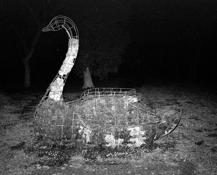 Wiktor Dąbkowski laureatem nagrody Griffin Art Space - Lubicz 2016