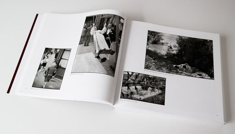 Henri Cartier-Bresson The Man, The Image  The World recenzja albumu ze zdjęciami