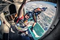 Kuba Konwent - połączenie fotografii z adrenaliną