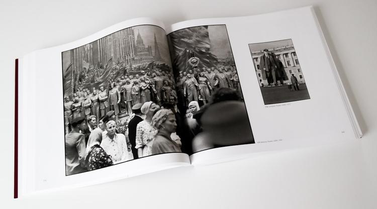 Henri Cartier-Bresson The Man, The Image  The World recenzja albumu