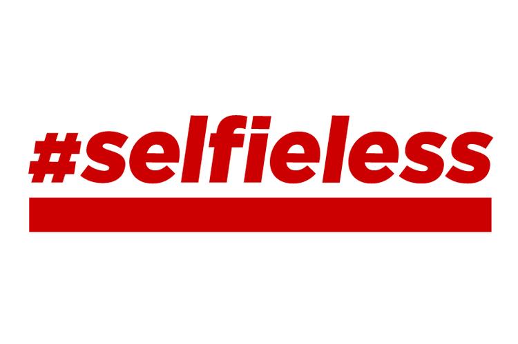 Bądź bardziej #selfieless na Święta