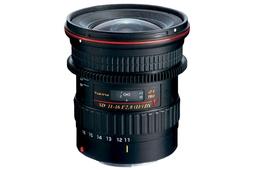 Tokina AT-X 11-16 PRO DX V - filmuj i fotografuj szerzej