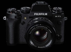 Fujifilm X-T1 - kompaktowy i pancerny!