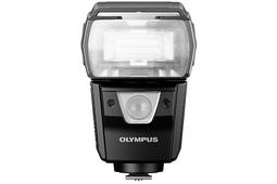 Olympus FL-900R - uszczelniana lampa błyskowa dla systemu Mikro 4/3