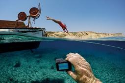 GoPro Hero5 Black - wodoszczelny i jeszcze bardziej zaawansowany