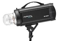Fomei Digital PRO X 700 - studyjna lampa sterowana smartfonem