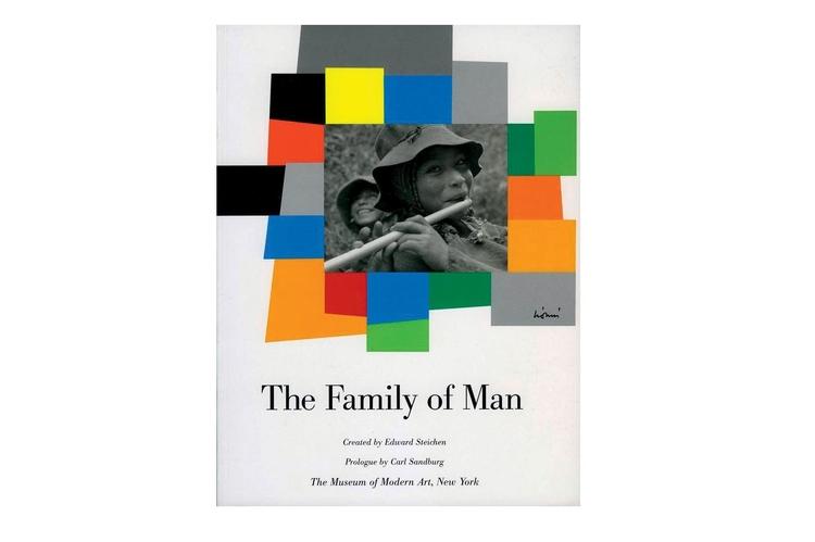 """""""The Family Of Man"""" - obraz człowieczeństwa ponad podziałami"""