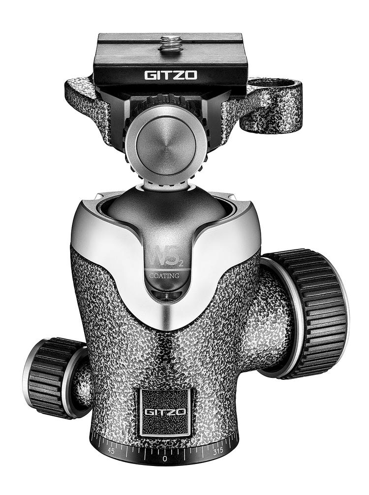 Głowica Gitzo GH1382QD