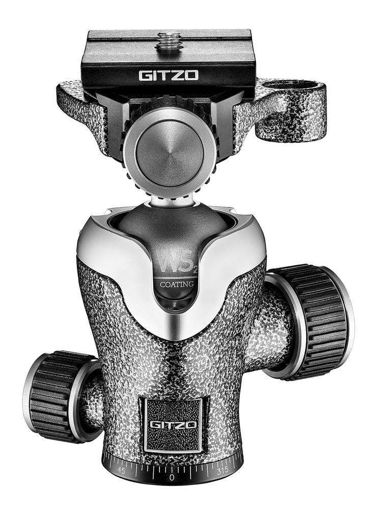 Głowica Gitzo GH1382TQD