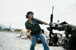 Susan Meiselas - daleko od dystansu