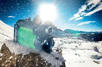 Olympus TG-Tracker - wszystkoodporna kamera 4K dla aktywnych