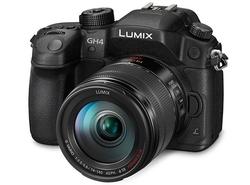 Stworzony do filmowania - pełny test Panasonika GH4