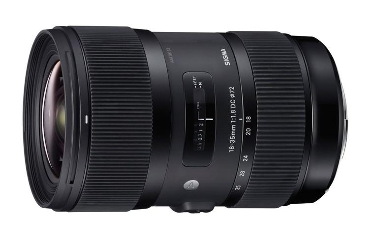 Sigma A 18-35 mm f/1,8 DC HSM [zdjęcia testowe]