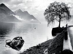Sławni i bogaci - Arnold Odermatt