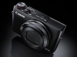 Canon PowerShot G7 X - Kieszonkowiec na poważnie