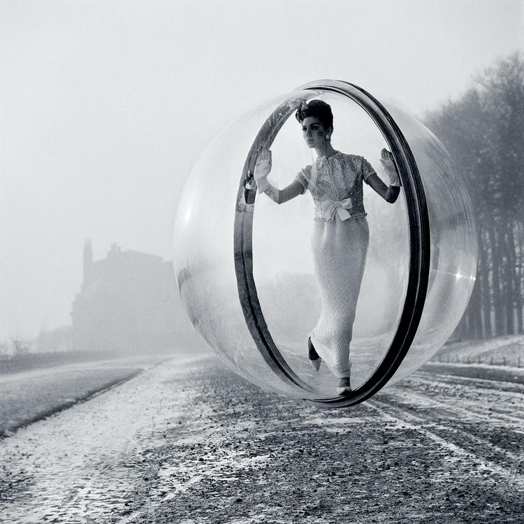 Inteligentny surrealizm Melvina Sokolsky'ego