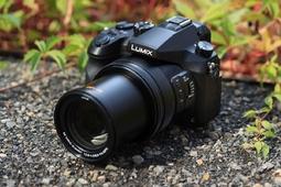 Panasonic Lumix FZ2000 [pierwsze wrażenia]
