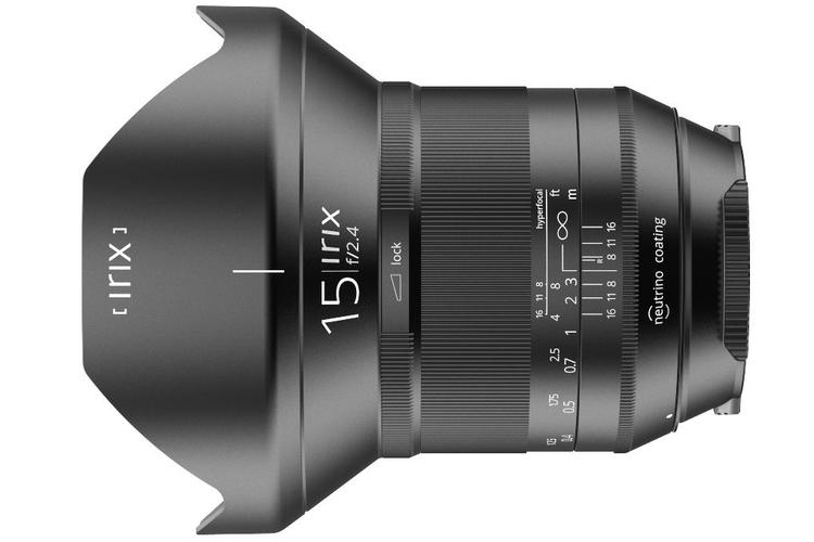 Irix 15 mm f/2,4 - marzenie fotografów krajobrazu?