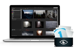 Phase One Media Pro SE - alternatywa dla Adobe Bridge i Lightroom