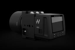 Hasselblad A5D - średni format do zdjęć lotniczych