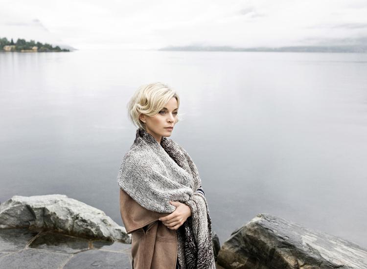 Małgorzata Foremniak dla Gali, fot. Szymon Szcześniak