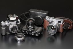 Fujifilm X100T [test w DCP]