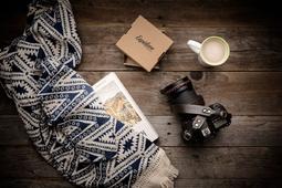Pasek Eupidere - minimalizm z dawnych lat