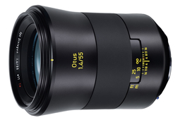 Zeiss Otus 55 mm f/1,4 - standard dla profesjonalistów