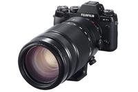 Fujifilm XF 100-400 mm - uszczelniony telezoom ze stabilizacją