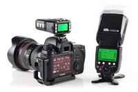 Pixel X800 - lampa błyskowa dla aparatów Canon i Nikon