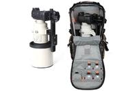 Benro Falcon - plecaki dla fotografów sportu i dzikiej przyrody