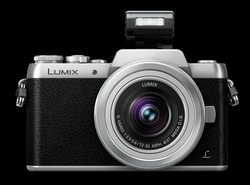 Panasonic Lumix GF7 - Jak feniks z popiołów