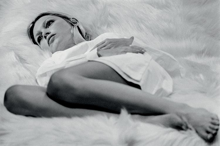 Brigitte Bardot, fotograf Terry O'Neill