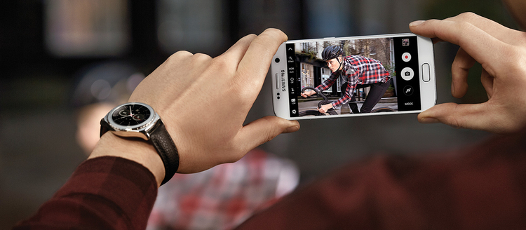 Samsung Photo Academy! - zapisz się na warsztaty fotografii mobilnej