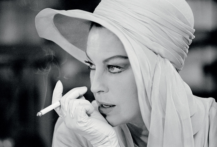 Ava Gardner, fotograf Terry O'Neill