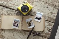 Instax mini 70 - nowy maluch do fotografii natychmiastowej