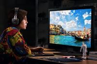 BenQ SW320 - 32-calowy monitor 4K UHD wchodzi do sprzedaży