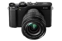 Fujifilm X-A1 vs. Fujifilm X-M1 - test porównawczy