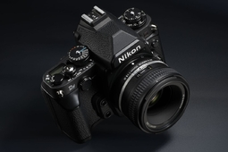 Nikon Df [test w DCP]