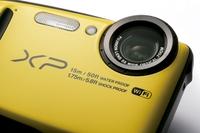 Fujifilm FinePix XP90 - wszystkoodporny i kolorowy