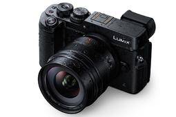 Lumix G Leica DG Summilux 12 mm f/1,4 - jasny standard dla Mikro 4/3