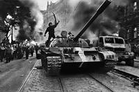 Josef Koudelka - fotograf wolności